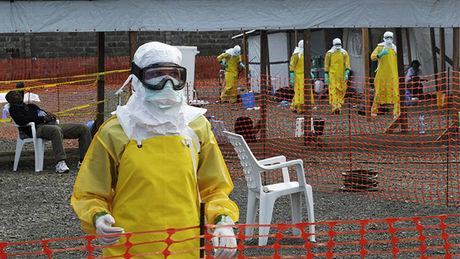 Ebola : Huit morts sur neuf cas recensés en Guinée