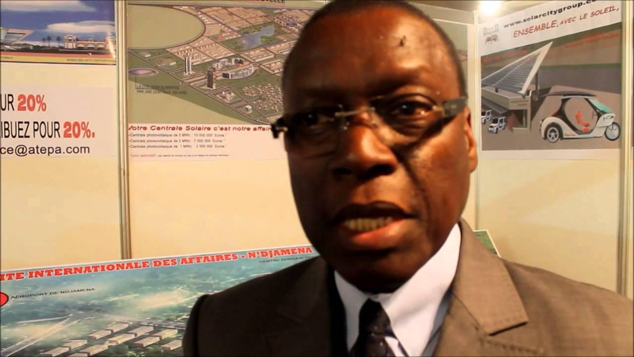 Panama Papers : Les aveux de Pierre Goudiaby Atepa