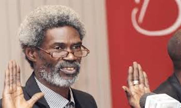 «Panama Papers» - Me Ciré Clédor Ly recadre Aminata Touré: «Personne n'osera citer Karim Wade»