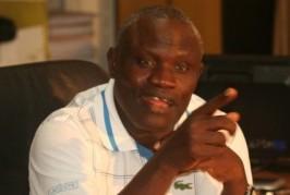 """Gaston Mbengue : """"Je voulais éviter cette défaite cuisante à mon jeune frère Malick Gackou"""""""