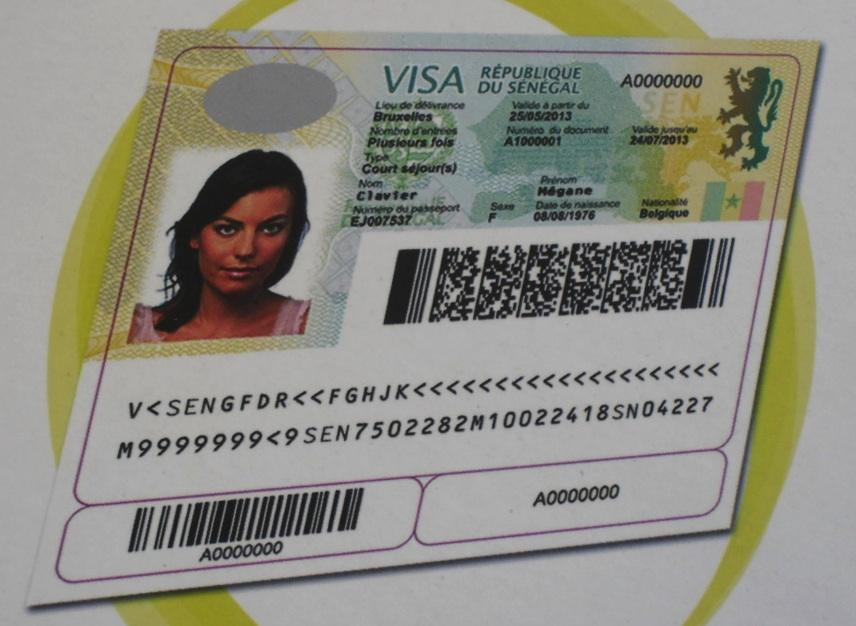 Escroquerie au visa - Le «Mbacké-Mbacké» échappe à la prison