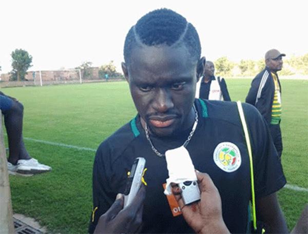 De l'Us Ouakam à Everton, Baye Oumar niasse rappelle sa trajectoire