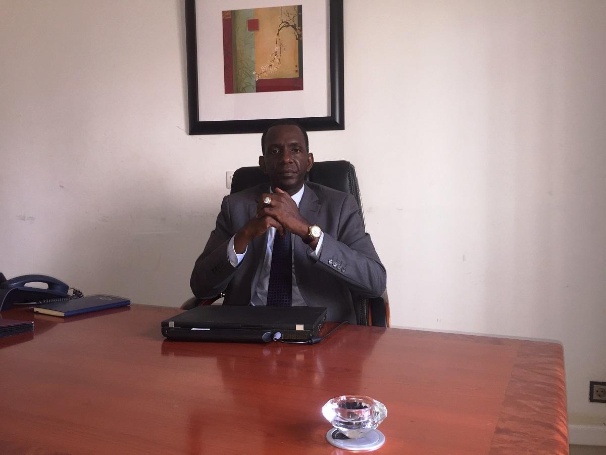 Abdoul Ly sur la transhumance : « Tout Sénégalais qui a la volonté de contribuer à faire émerger le pays, il faut l'accueillir à bras ouverts »