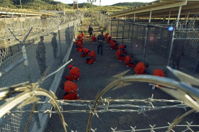 Affaire des deux Libyens : Le Sénégal avait envoyé une mission secrète à Guantanamo