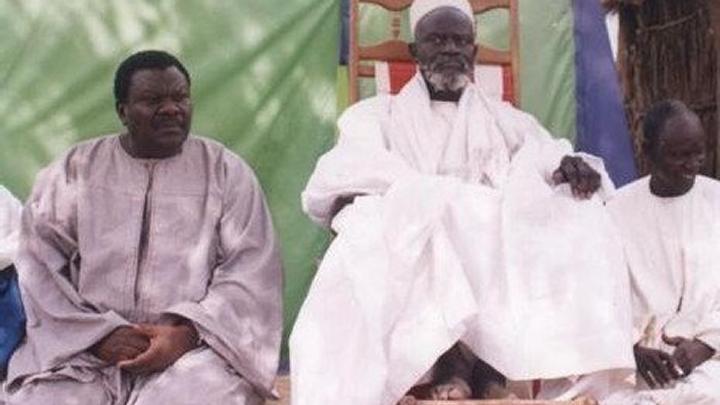 Rencontre Cheikh Béthio Thioune - Serigne Saliou Mbacké : Le 70ème anniversaire sera fêté à Thiès ce 17 avril 2016