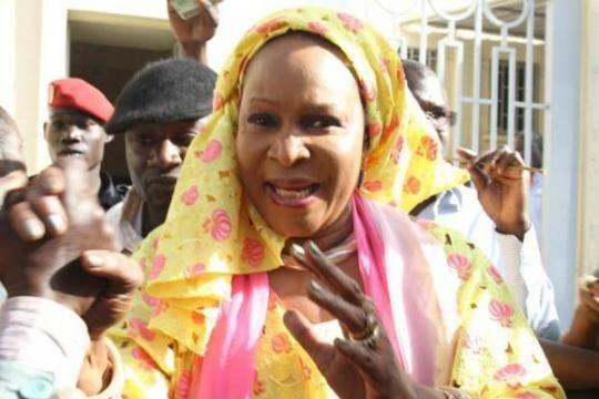 Pourvoi contre la décision de la cour d'appel - Aida Ndiongue peut, malgré tout récupérer ses biens