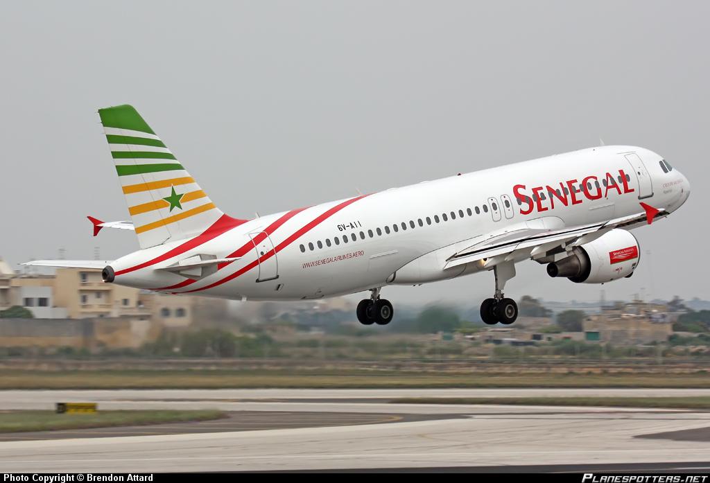 L'Etat bloque son Permis d'exploitation aérienne : Sénégal Airlines clouée au sol