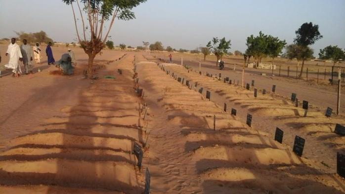 Révélations du Fossoyeur de Thième et Thiaka NDIAYE : « Des morts se lèvent pour se promener la nuit » (vidéo)