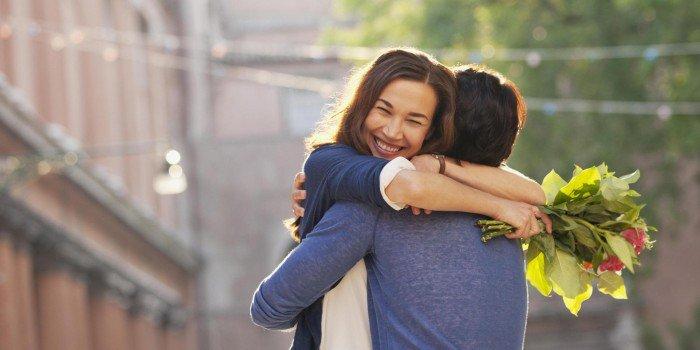 12 idées infaillibles qui feront de votre partenaire la plus heureuse du monde !