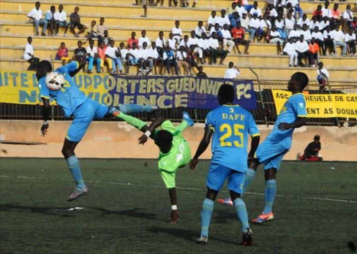 Coupe de la Ligue : GFC élimine le Casa et file en quart