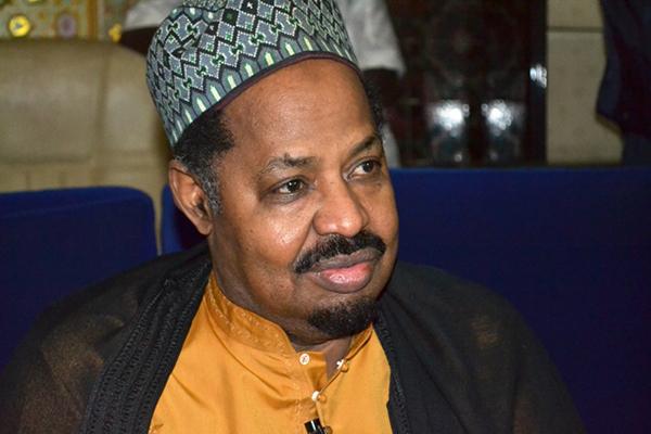 Arrestation de son fils à cause d'une voiture volée : Ahmed Khalifa Niasse confirme mais compte porter plainte contre la Dic