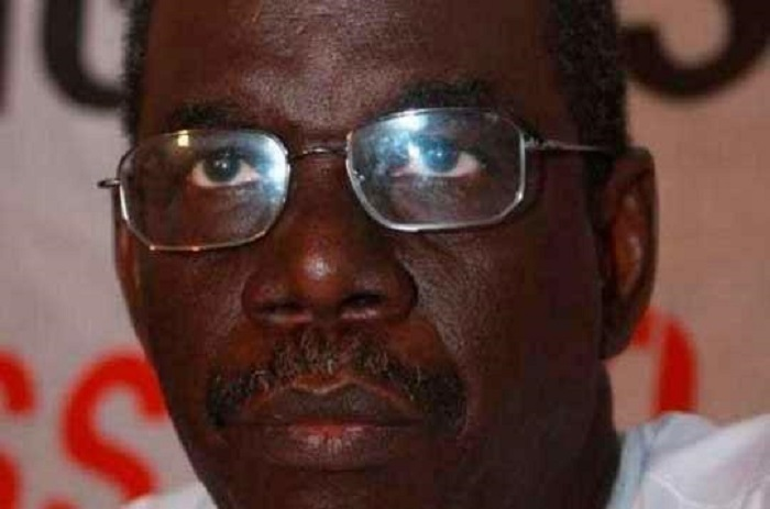 Momar Samb sur le référendum : « L'opposition doit arrêter de s'accrocher au taux de participation »