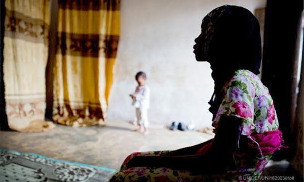 Polygame, père de 11 enfants, Lansana accusé d'avoir violé et engrossé une gamine de 13 ans