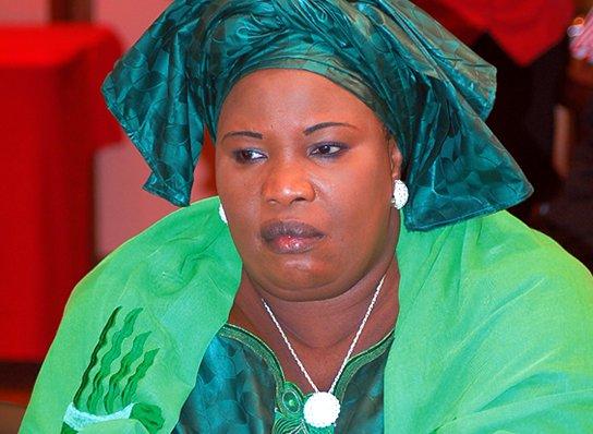"""Aminata Mbengue Ndiaye parle de la crise : """"Ce que je reproche à Khalifa et Aïssata..."""""""
