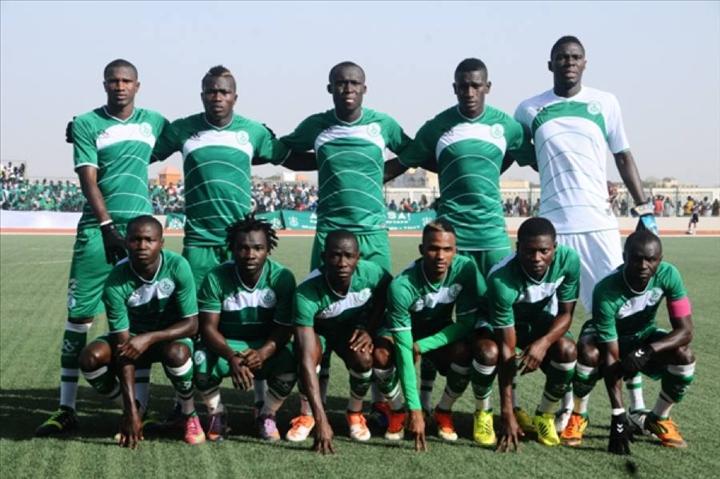Ligue 1- 18e journée : Casa Sport détrône As Douanes