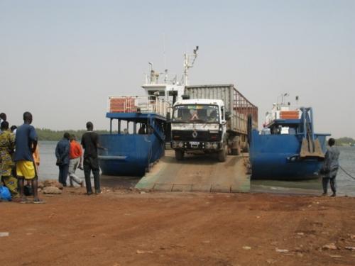 Transgambienne – La Convergence pour le désenclavement et le développement de la Casamance exige la construction d'une voie de contournement  de la Gambie