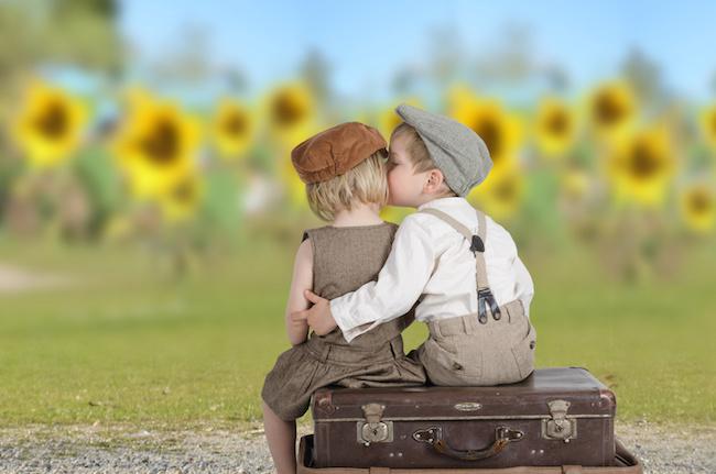 Parler de sexualité avec ses enfants : De la nécessité de briser le tabou