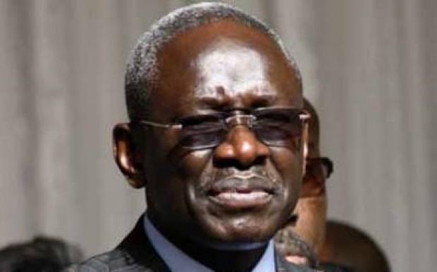 Habib Sy : « Il faudrait que Abdoulaye Daouda Diallo se décharge de l'organisation des élections »