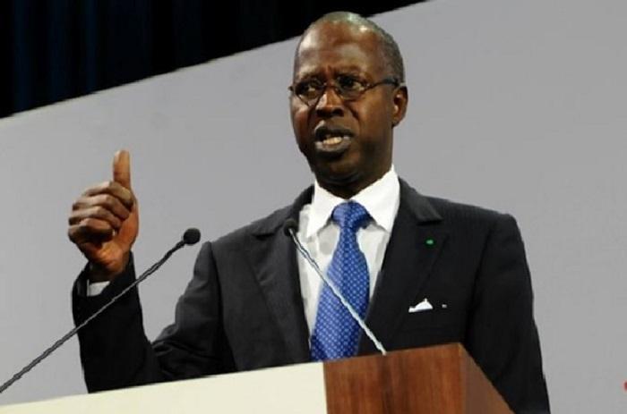 """Mahammed Boun Abdallah Dionne : """"Le Sénégal est un pays de longue tradition démocratique"""""""