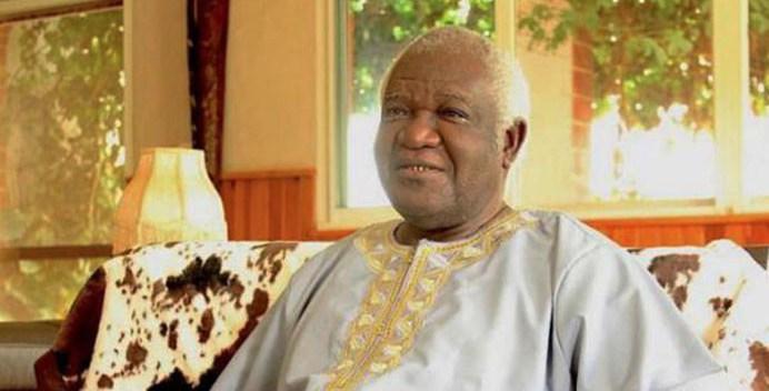 "Mamadou Ndoye : ""Macky Sall ne consulte pas assez"""