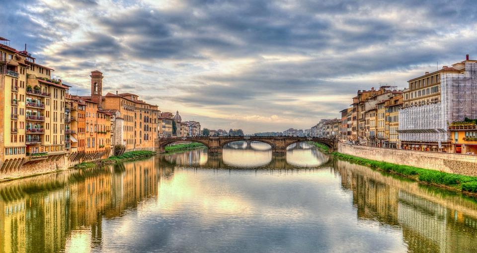 Italie : Un Sénégalais fait une chute de 10 mètres dans la rivière Arno