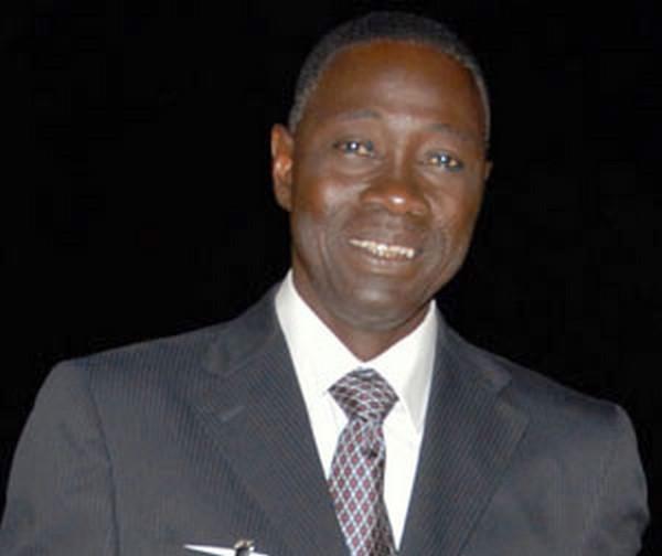 """Mamadou Badio Camara, Premier président de la Cour suprême : """"La justice vit avec l'erreur... mais elle ne s'en accommode pas"""""""
