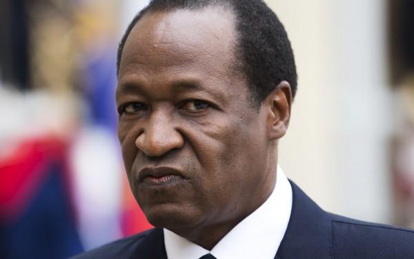 Burkina : Des militants dénoncent le manque de sanction contre des auteurs de la répression lors des manifestations contre Compaoré