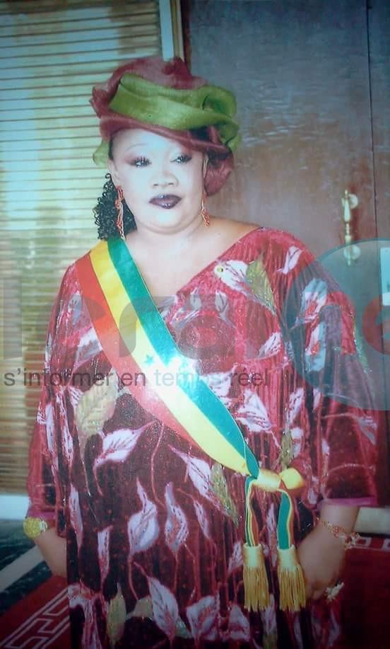 Nécrologie : Décès de l'époux de la députée Khady Macky