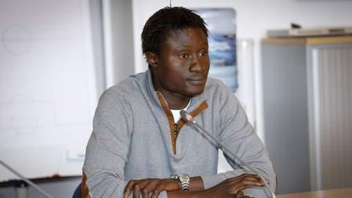 """Un juge belge à l'international sénégalais Elimane Coulibaly : """"Mais c'est quoi le problème des joueurs de football ?"""""""