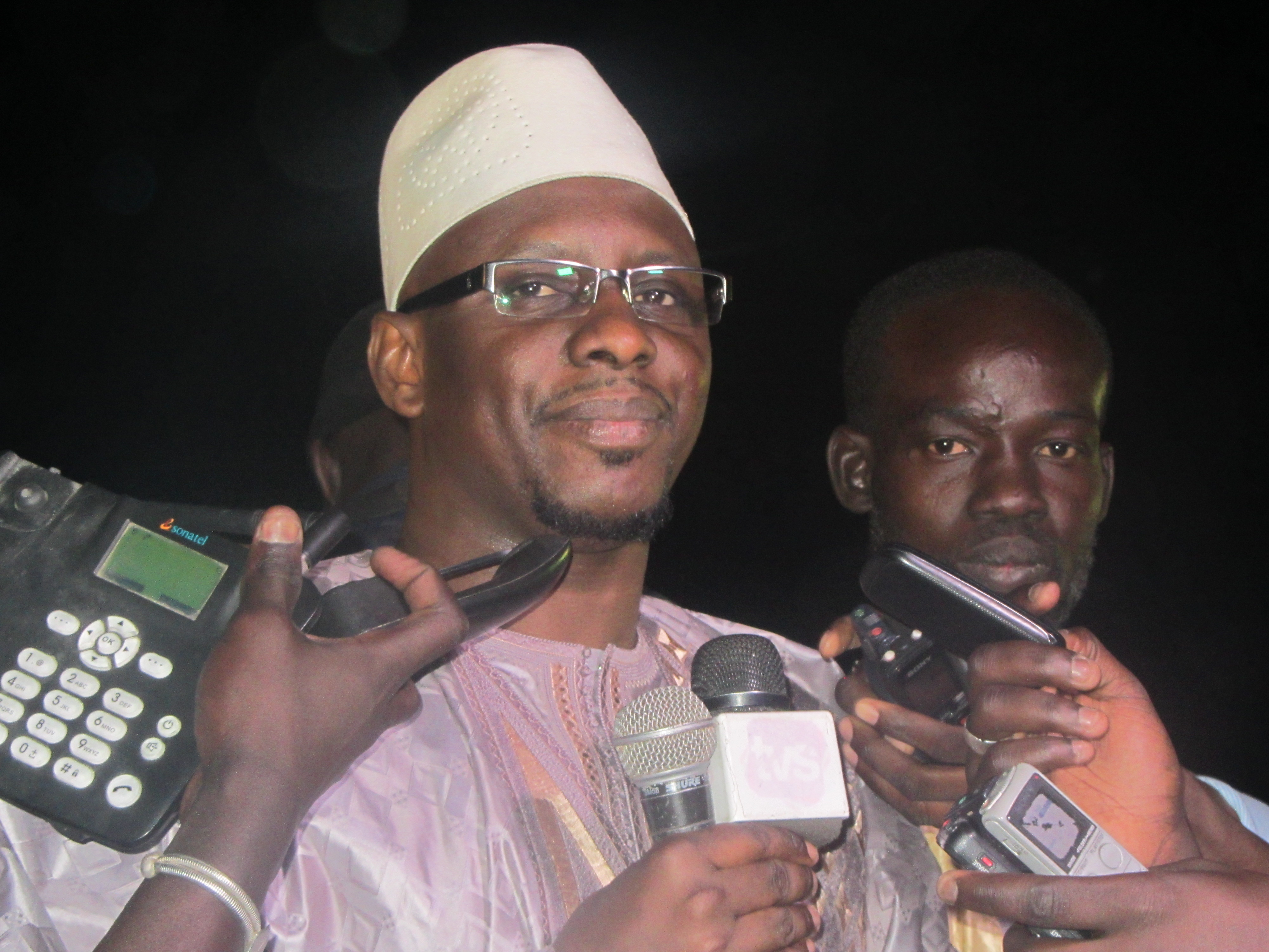 Finance islamique : Moustapha Diop décline les ambitions de son département