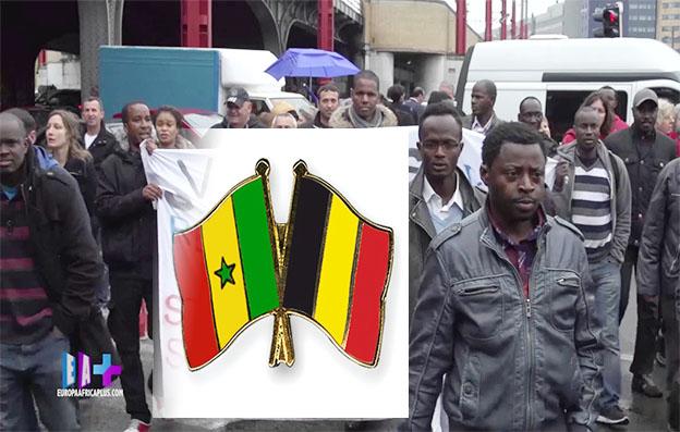 Belgique : un « homosexuel » sénégalais expulsé après avoir engrossé sa fiancée et la fille de celle-ci