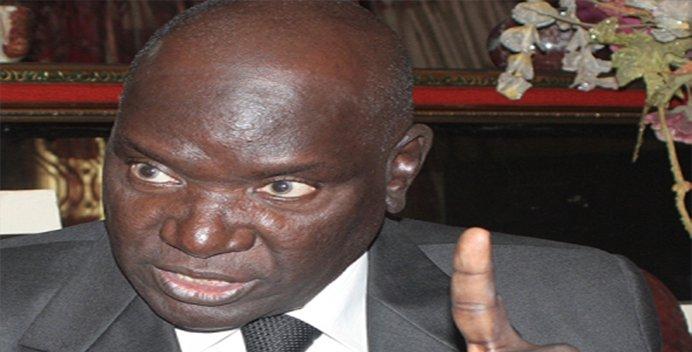 """Me Abdoulaye Babou: """"Modou Diagne Fada ne peut plus être président d'un groupe parlementaire"""""""