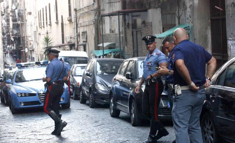 Italie : Encore un Sénégalais criblé de balles