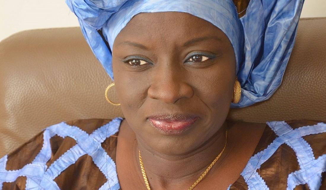 Affaire Mimi Touré/Hissein Habré devant la Cour d'appel aujourd'hui