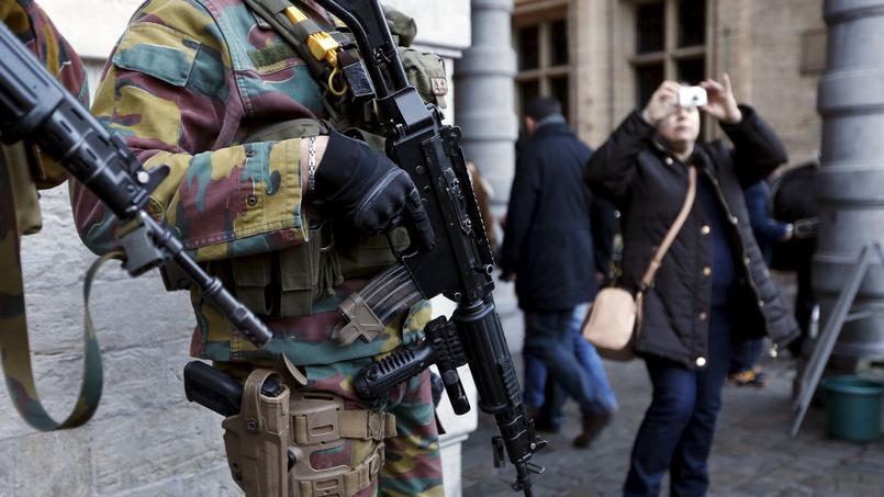 """Attentats de l'aéroport de Bruxelles : """"Un Sénégalo-americain parmi les blessés"""""""