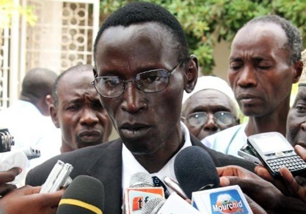 Mort d'un opposant gambien : La Raddho demande à la Cedeao, à l'Ua et à l'Onu d'envoyer des missions d'enquête