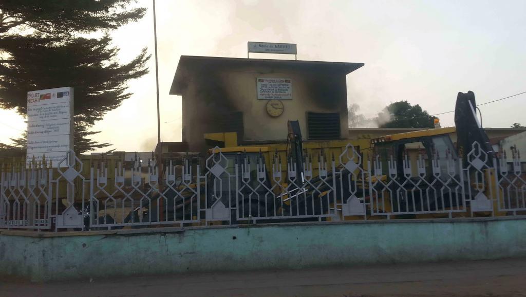 Congo. Des raids aériens ont frappé des bâtiments civils, y compris des écoles