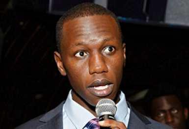 Gorgui Sy Dieng en vacances au Sénégal