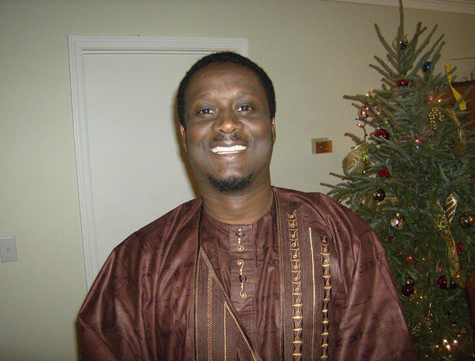 Essa Bokarr Sy, ancien ambassadeur de Gambie aux Usa – «Je demande au président Sall d'organiser une réunion internationale pour sauver la Gambie»