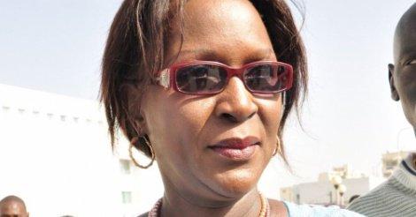 Amsatou Sow Sidibé sur le blocage de son salaire: «Le directeur de la solde m'a dit que c'est une décision de la Présidence»