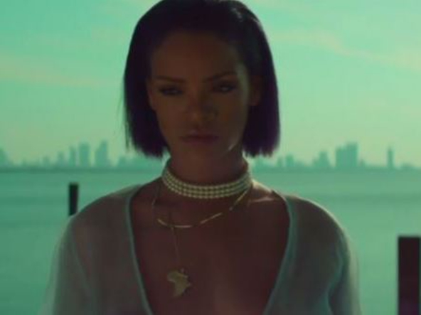 "Rihanna tueuse sexy dans ""Needed Me"" (vidéo)"