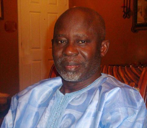 Gambie – Ousainou Darboe inculpé pour «troubles à l'ordre public et refus d'obtempérer»
