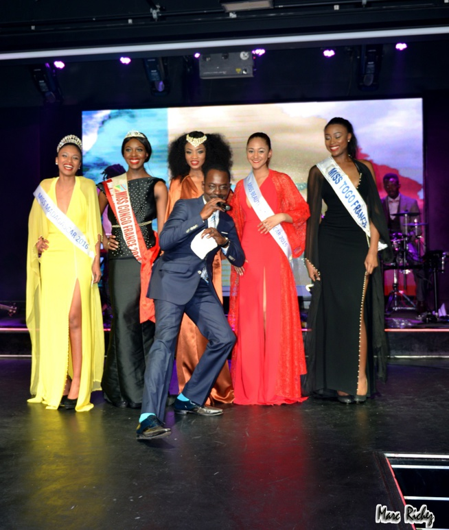 L'indépendance du Sénégal à Paris 2e édition : Un gala chic & glamour au coeur de Paris réussi par Maty Diakhaté