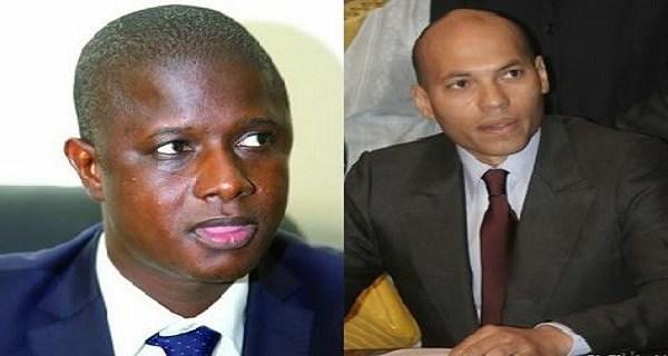 L'Etat contre Karim Wade et Cie: Bras de fer autour de 10 milliards à Monaco