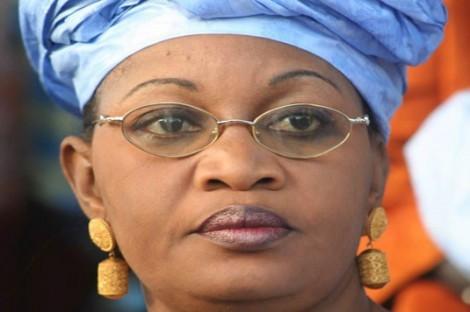 Urgent : Aïda Mbodj démise de son poste de présidente du Conseil départemental de Bambey