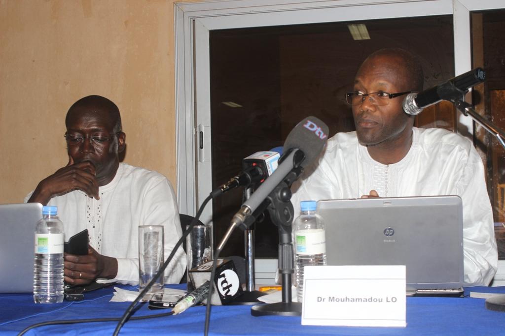 Pour lutter contre la cybercriminalité : Le Pr Abdoulah Cissé invite nos forces de sécurité à se mieux former et coopérer avec la justice