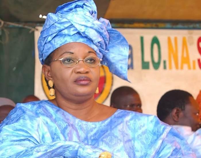 """Fatou Sène, à l'origine de la destitution de la lionne du Baol : """"Pourquoi j'ai dénoncé Aida Mbodj"""""""