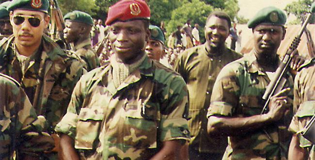 Regardez ce que cet Homme révèle sur Yaya Jammeh