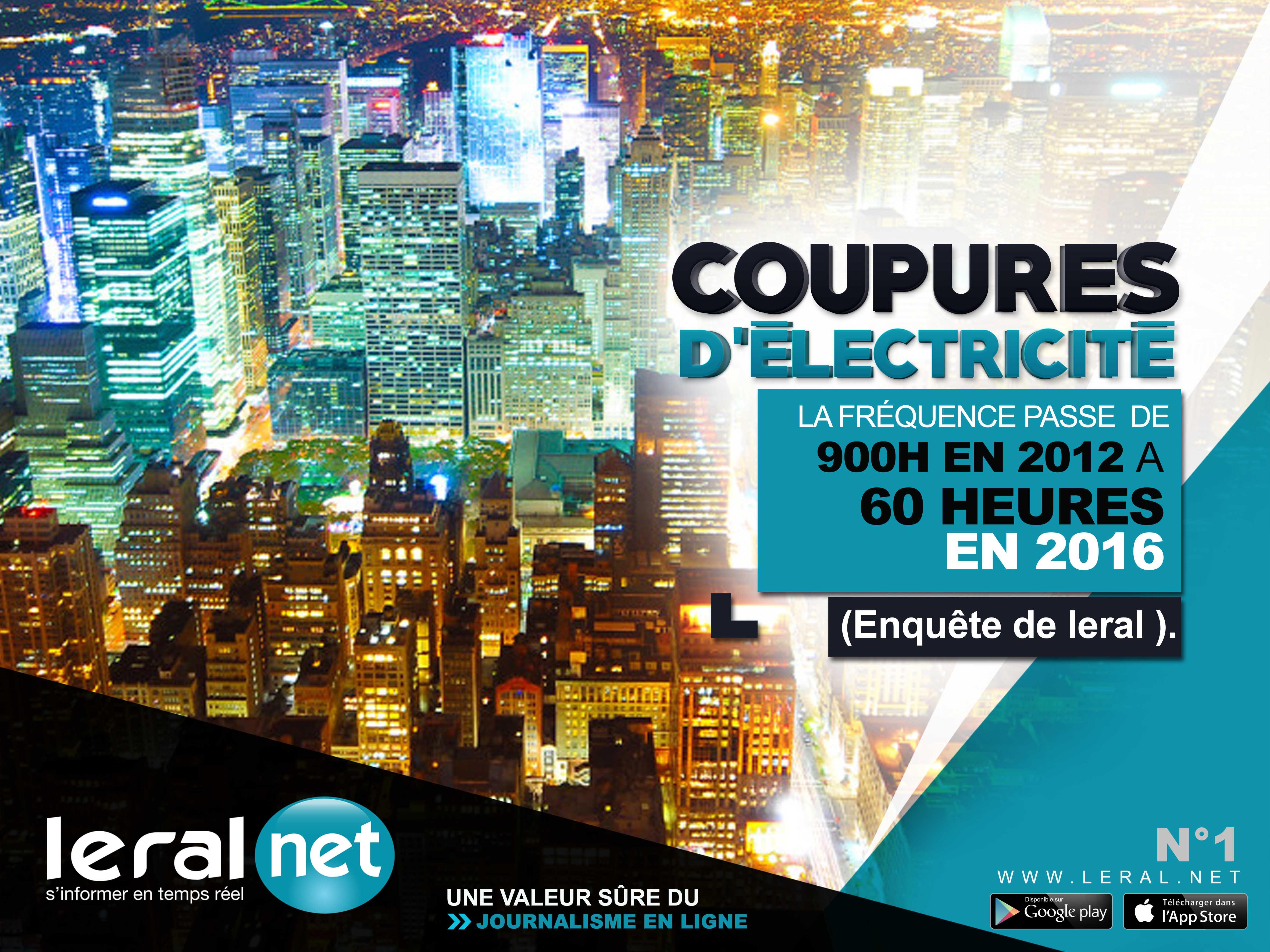 Energie: Thierno Alassane Sall annonce 50.000 lampadaires solaires pour les collectivités locales