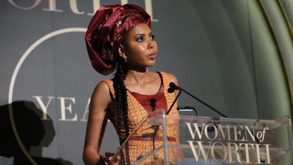 Classement du Time: trois Africains parmi les 100 personnes les plus influentes